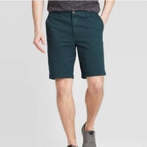 "Goodfellow & Co. Men's 9"" Linden Shorts"